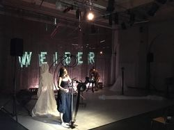 Penelopeia - A different Story - Kulturmarkt Zürich - Sep 2016